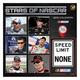 NASCAR Calendar 2015