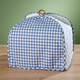 Gingham Appliance Cover 4 Slice Toaster