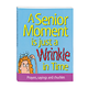 Senior Moments Book, One Size