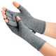 Lycra Compression Gloves For Arthritis - 1 Pair, One Size