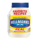Hellman's Shaped Cookbook, One Size