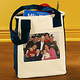 Photo Canvas Tote