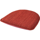 Chenille Chair Pad, One Size