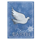 Peace on Earth Christmas Card, Set of 20