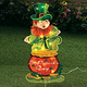 Leprechaun Yard Light