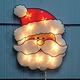 Shimmer Santa Light