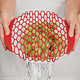 Stretchable Strainer/Draining Net