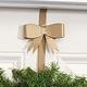 Metal Wreath Hanger