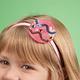 Easter Elastic Headband