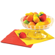 Marzipan Fruit Candy, One Size