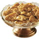 Peanut Brittle Gift - 12 Oz.