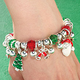 Holiday Stretch Bracelet