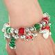 Holiday Stretch Bracelet