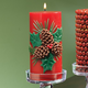 Pinecone 3 x 6 Pillar