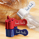 Loaf Lock - Set Of 3