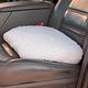 Slanted Seat Fleece Cover