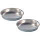 Easy Release Cake Pans - Set Of 2, One Size