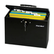 First Alert Steel File Box, One Size