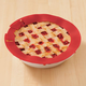 Adjustable Pie Crust Protector