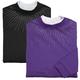 Rhinestone Burst Yoke Sweatshirt