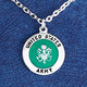 Military Service Necklace