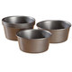 Muffin Tins, Set of 6