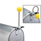 New Mail Box Alert Ball, One Size
