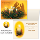 Reflections Of Christmas Card Set Of 20