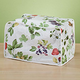 Floral 2 Slice Toaster Cover