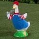 Gardener Junior Goose/Flamingo Outfit