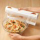 Food Wrap Dispensers - Set Of 2