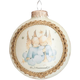 Silk Hummel Ornament 2015