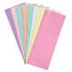 Pastel Color Tissue Paper - 24 Sheets, One Size