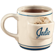 Personalized Tea Bag Mug, One Size