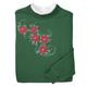 Cascading Poinsettias Sweatshirt, One Size