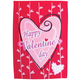 Mini Banner Valentine, One Size