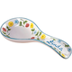 Personalized Floral Spoon Rest, One Size