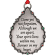 Personalized Teardrop Memorial Ornament, One Size