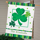 Personalized Shamrock 27