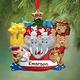 Personalized Noahs Ark Ornament