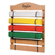 Personalized Karate Belt Rack, One Size