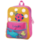 Personalized Ladybug Backpack, One Size