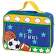 Personalized Sports Lunchbox