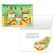 Christmas Mice Christmas Card Set of 20