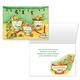 Christmas Mice Christmas Card Set of 20