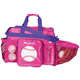 Personalized Baseball Bag, One Size, Pink
