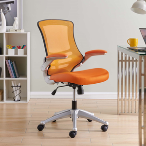 attainment office chair contemporary modern furniture lexmod