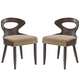 Transit Dining Side Chair Set of 2