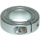 Collar 1pc Clamp 1-1/2in ID Zinc Plated
