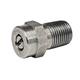 GP Nozzle, HSS 0° 900050S 1/8in MPT